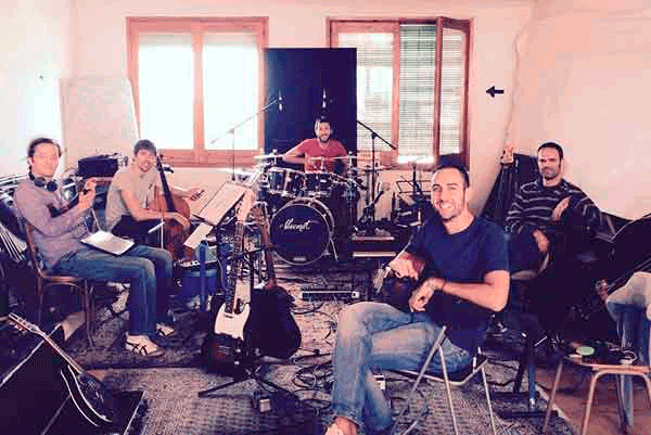 Blaumut, grup de música
