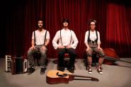 Els Catarres, grup de música