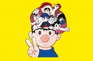 Osamu Tezuka, el déu del Manga, al MNAC