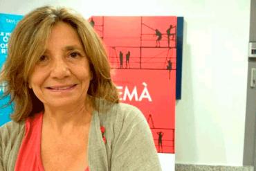 Isona Passola, Productora i directora