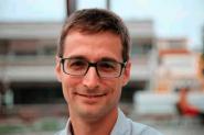 Carles Prats, presentador de TV3