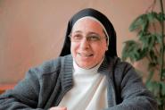 Lucía Caram, religiosa