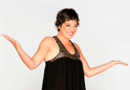 Meritxell Huertas, actriu