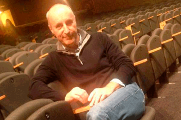 Paco Mir, Humorista i membre de Tricicle