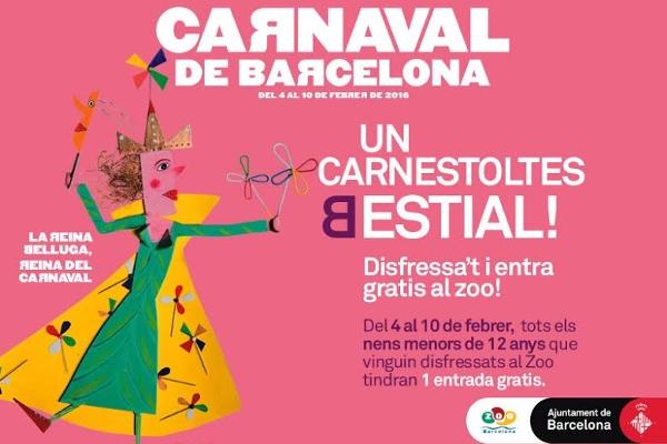 CarnavalZoo
