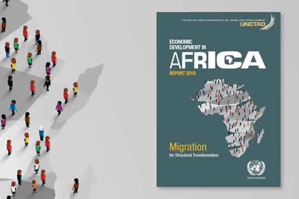 Migration and Structural Transformation in Africa