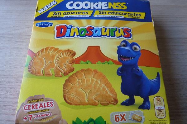 dinosaurus-cookienss