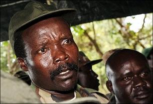 "Joseph Kony, protagonista de la campanya ""Kony 2012"". (Foto: Invisible Children)"