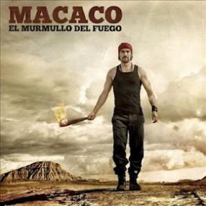 """Macaco presenta """"El murmullo del fuego"""". (Foto: macaco.es)"""