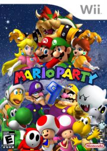 El Mario Party 9 és diversió i competició. (Foto: Nintendo Wii)