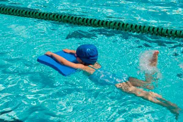La diputaci de girona segueix amb el programa neda a l for Neda piscines