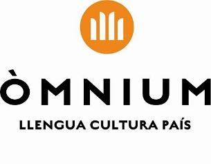 El logotip d'Òmnium Cultural. (Foto: omnium.cat)
