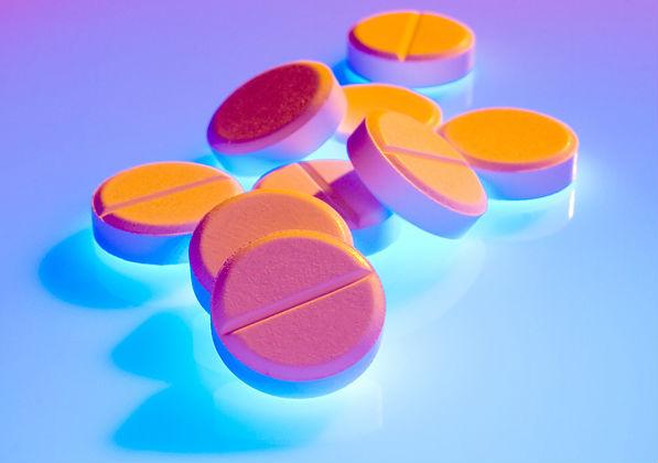 pastilles