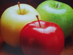 Menjar fruita és garantia de qualitat nutricional. (Foto: amartorell.com)