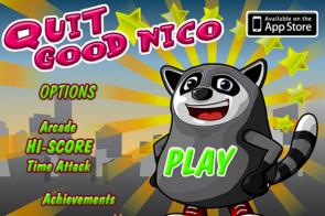 Quit Good Nico