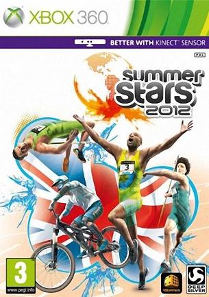 El joc fa bona pinta! (Foto: Summer Stars 2012)