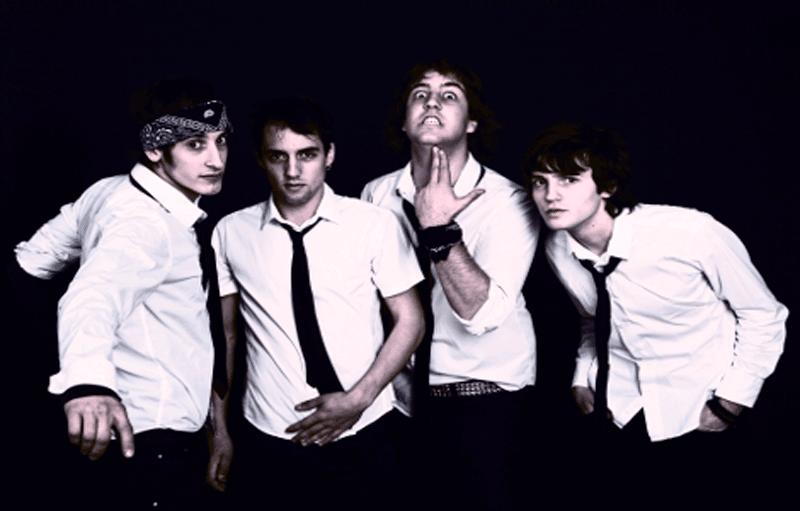 Teràpia de Shock, grup de rock