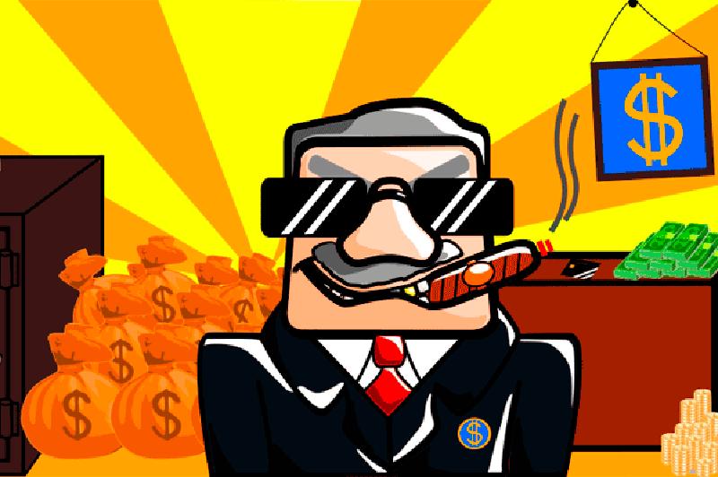 """""""Alcalde Corrupto"""", per sentir-se un polític corrupte"""